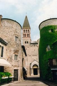 Tournus_abbaye