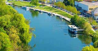 FAQs about cruises, barges & selfdrive boats