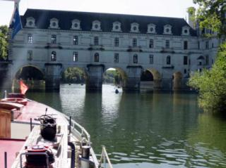 Cruise with the Loire Chateaux