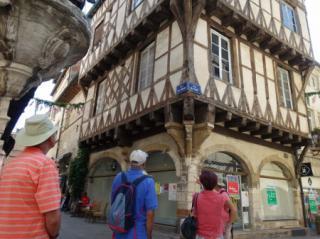 Exploring Chalon-sur-Saône