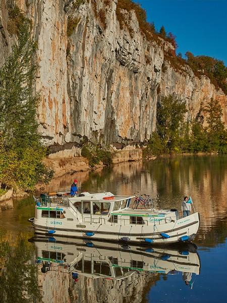 Locaboat rental boats