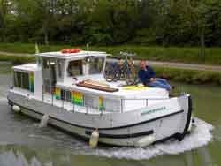 Locaboat : P935W photo 1