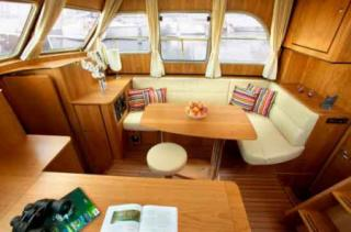 France Afloat : Linssen 30.9 Aft Cabin photo 4