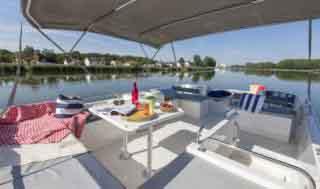 Le Boat : Horizon 4 photo