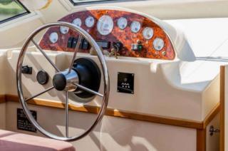 Locaboat : Europa 400 photo