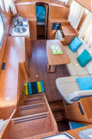 Locaboat : Linssen Grand Sturdy 34.9 photo 8