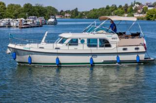Locaboat : Linssen Grand Sturdy 34.9 photo 7