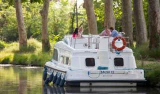 Le Boat : Salsa B photo 1