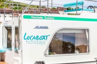 Linssen and Locaboat: Names you can trust