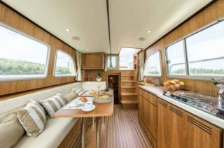 France Afloat : Linssen 35 Aft Cabin photo 9