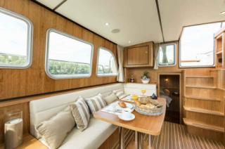 France Afloat : Linssen 35 Aft Cabin photo 10