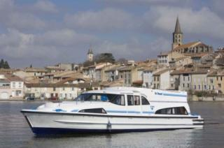Le Boat : Royal Mystique B photo 2