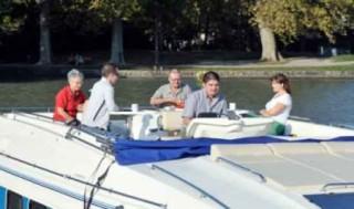 Le Boat : Vision 4 photo 2