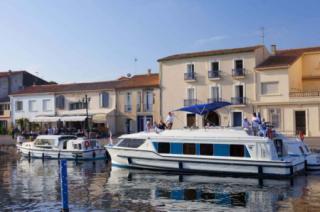 Le Boat : Vision 4 photo 6