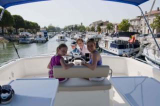 Le Boat : Vision 4 photo 7