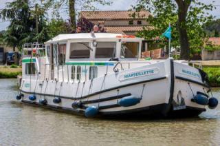 Locaboat : P1400 FB photo 1