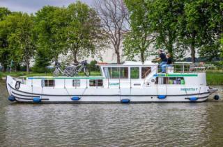 Locaboat : P1400 FB photo 2
