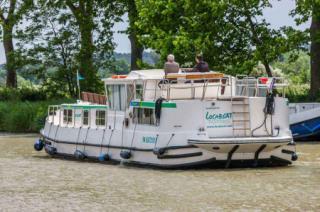 Locaboat : P1400 FB photo 3