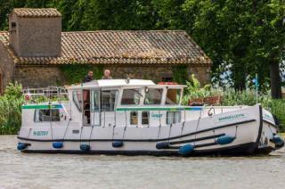 Locaboat : P1400 FB photo 4