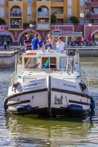Locaboat P1500 FB