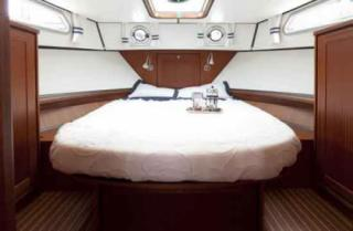 France Afloat : Linssen 32 Aft Cabin photo 1