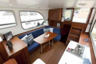 France Afloat : Linssen 32 Aft Cabin photo 3