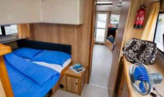 Le Boat : Cirrus B photo 2
