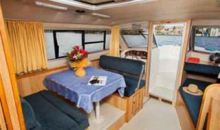 Le Boat : Cirrus B photo 3