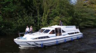 Le Boat : Classique Star photo 1