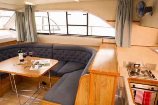 Le Boat : Clipper photo 7