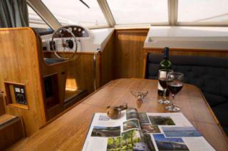 Le Boat : Clipper photo 3