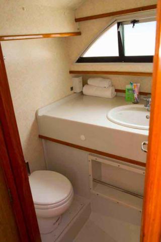 Le Boat : Clipper photo