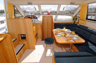 Le Boat : Clipper photo 5