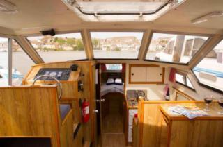 Le Boat : Consul photo 6