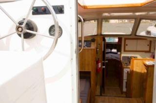 Le Boat : Consul photo 4
