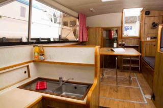 Le Boat : Consul photo 10