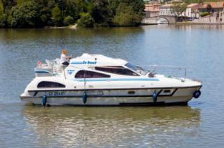 Le Boat : Consul photo 2