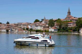 Le Boat : Consul photo 1
