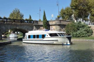 Le Boat : Vision 3 photo