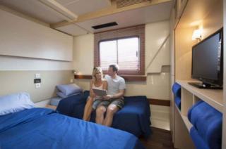Le Boat : Vision 3 SL photo