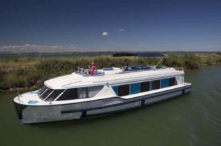 Le Boat : Vision 4 SL photo 1