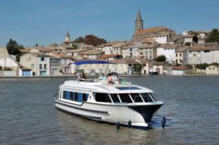 Le Boat : Vision 4 SL photo 2
