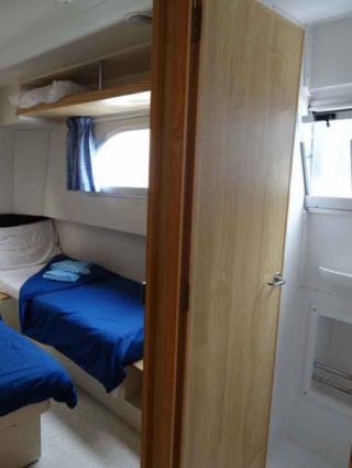 Le Boat : Tango photo 12