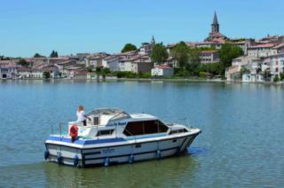 Le Boat : Tamaris photo 1