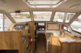 Le Boat : Tamaris photo 2