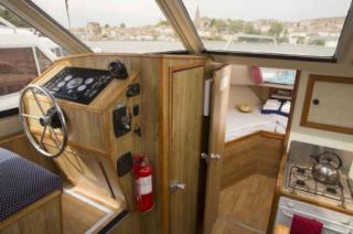 Le Boat : Tamaris photo 5