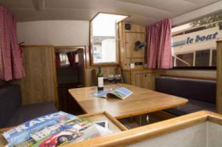 Le Boat : Tamaris photo 7