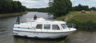 Le Boat : Sheba photo 1