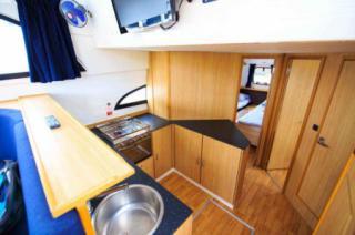 Le Boat : Mystique photo