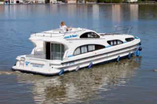 Le Boat : Elegance photo 2
